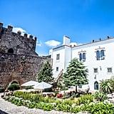 Pousada Castelo Óbidos in Portugal
