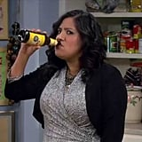 Watch the Trailer For Cristela