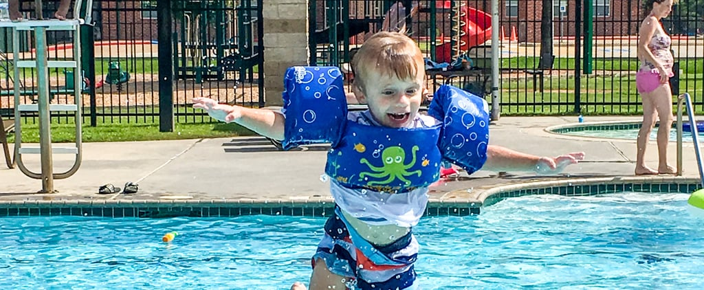 Are Puddle Jumper Floatation Devices Safe For Kids?