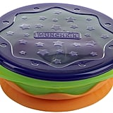 Munchkin Stay-Put Suction Toddler Bowl With Lid ($8)
