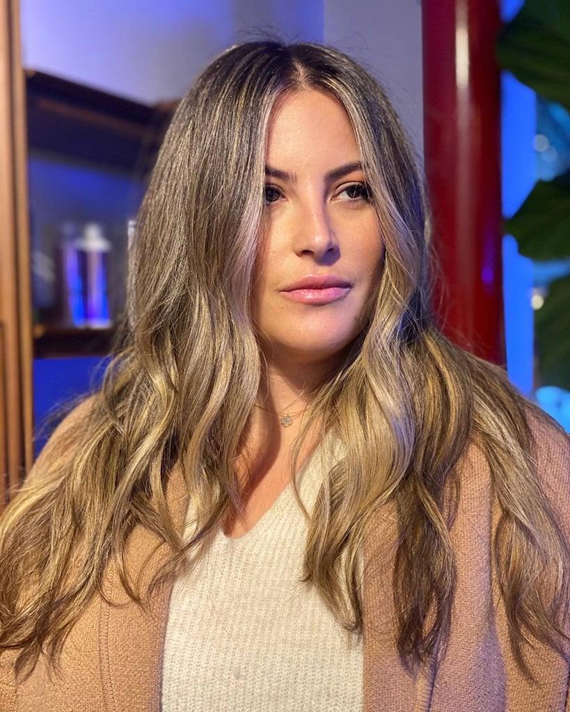 Summer 2021 Hair Color Trend: Face-Framing Highlights