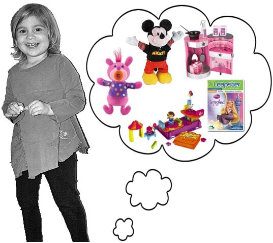 Best Gifts For a 3-Year-Old Girl