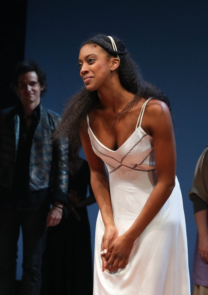 Currently Condola Rashad Is Starring In The Latest