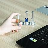 Baleauty 3 Set Moon Drop Fidget Desk Toy
