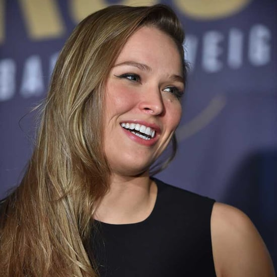 Why 2015 Was Ronda Rousey's Year
