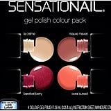 SensatioNail Polish Gift Set (£25)