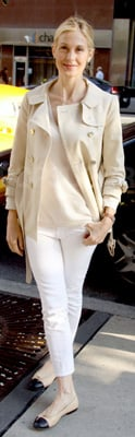 Celeb Style: Kelly Rutherford