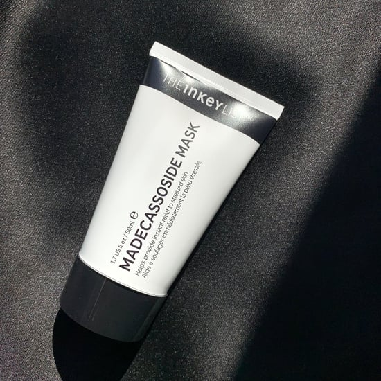 The Inkey List Madecassoside Mask Review With Photos