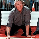 Richard Gere, 1999