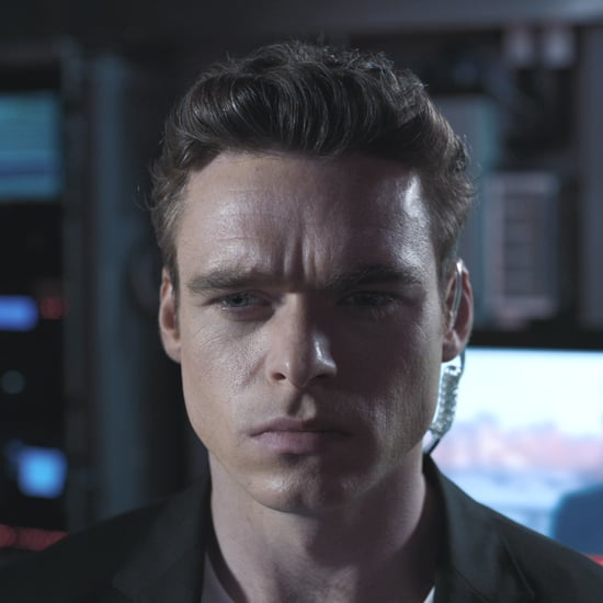 Richard Madden's Emmy Nomination Snub Has Fans Upset