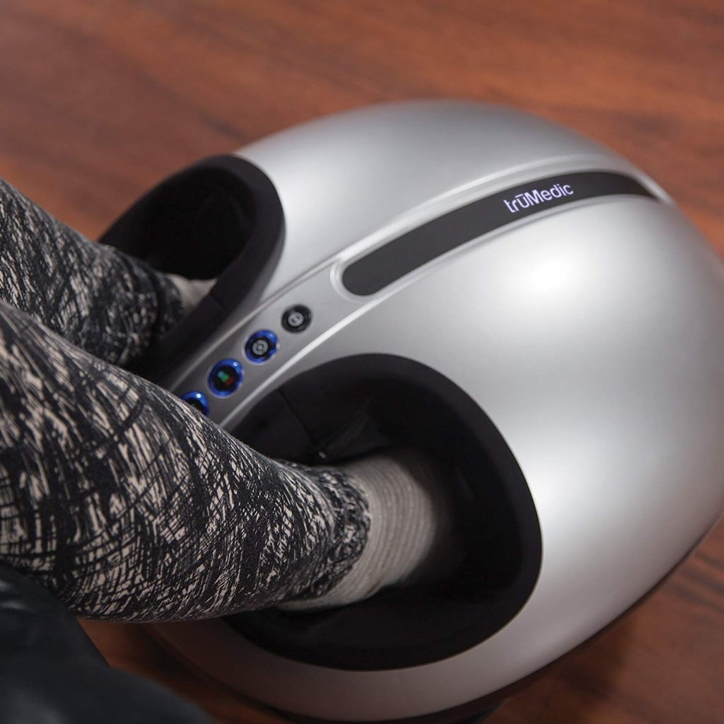 Oprah's Favorite Things 2018 Foot Massager