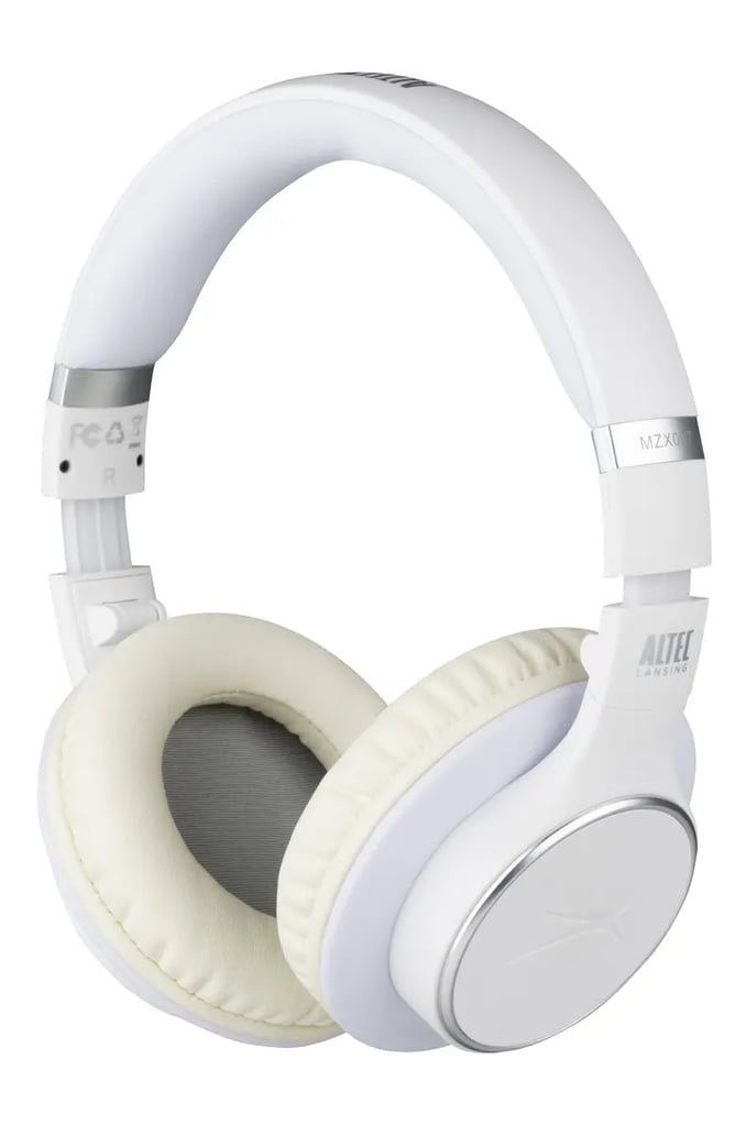 Altec Lansing Bluetooth Over-Ear Headphones