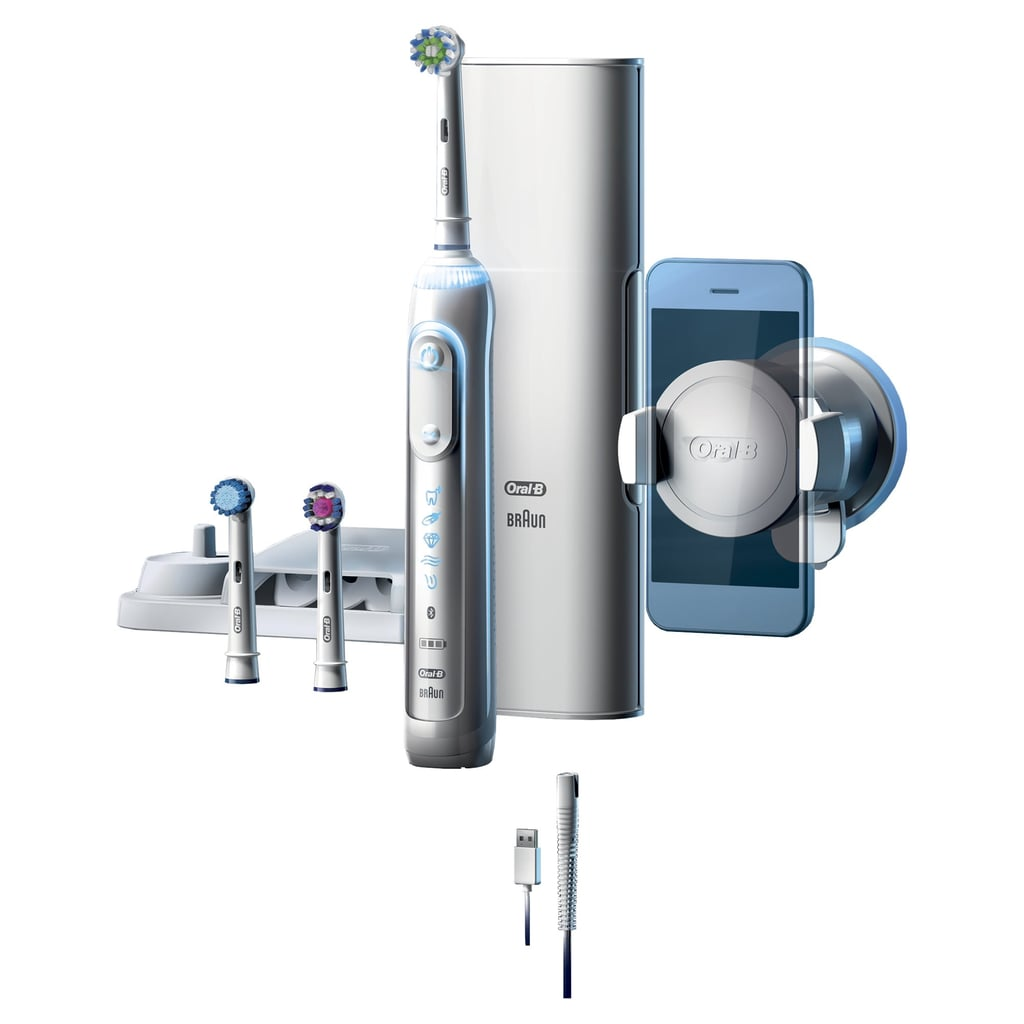 Oral-B 8000 Electronic Toothbrush