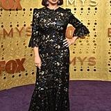 Maya Rudolph at the 2019 Emmys