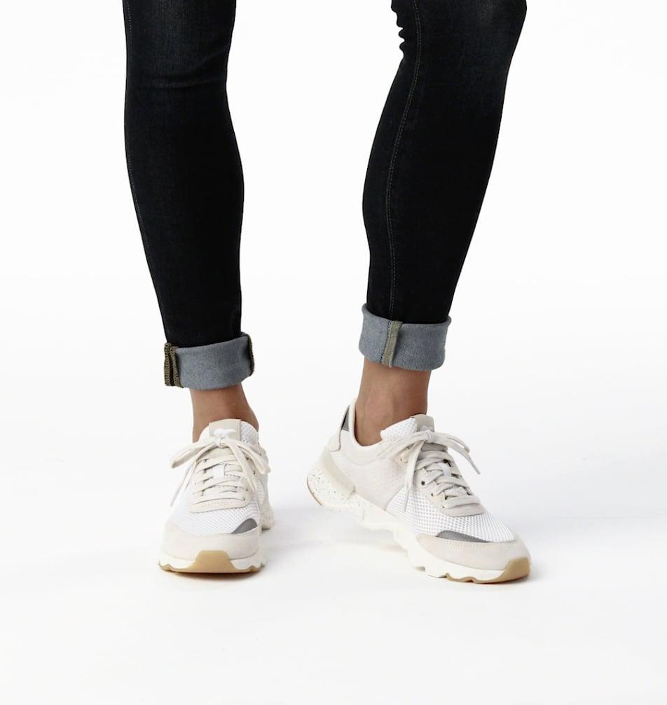 Sorel Kinetic Lite Lace Sneakers