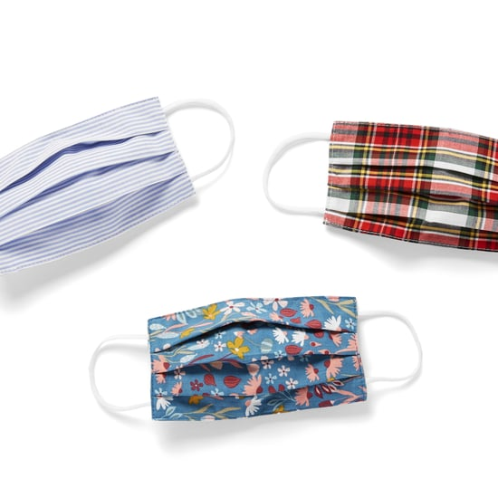 Carter's $3 Reusable Cloth Face Masks For Kids