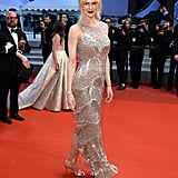 May: Nicole Took the Cannes Film Festival by Storm