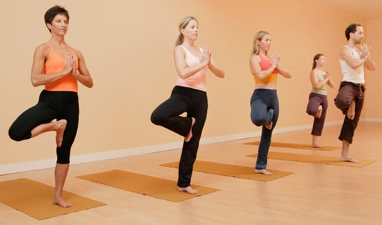 Will Yoga Help Me Lose Weight