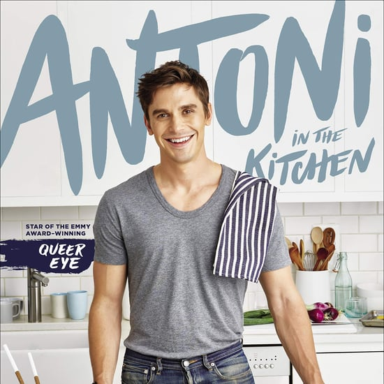 Queer Eye's Antoni Porowski Cookbook 2019