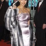 Halle Berry, 2003