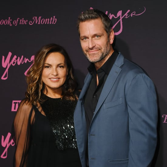 Mariska Hargitay and Peter Hermann's Quotes on Adoption
