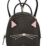 Kate Spade New York Cat's Meow Cat Binx Mini Backpack