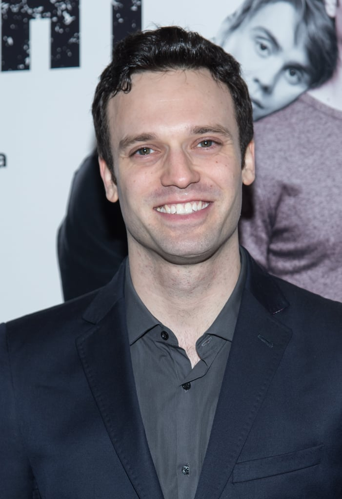 Alphonso, Sparrow #4 (Played by Jake Epstein)