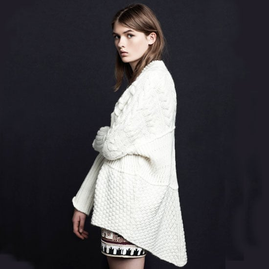 Preview What Zara's TRF Line Has In-Store for November First