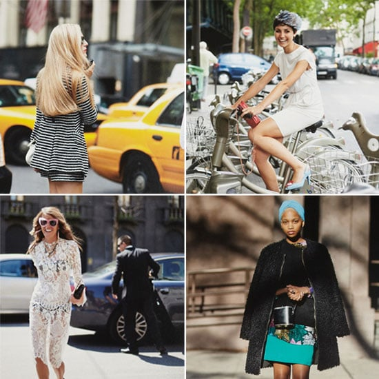 Buy Scott Shuman's Street Style Prints from The Sartorialist on Net-a-Porter
