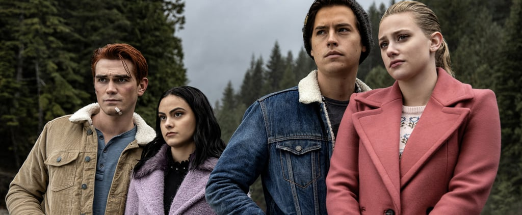 Riverdale's New Musical Episode Is Hedwig and the Angry Inch