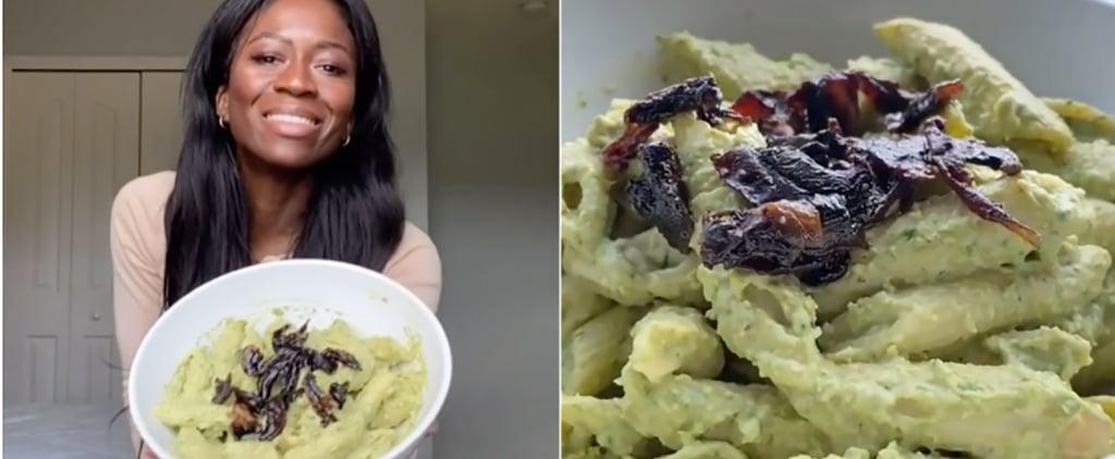 Healthy Creamy Pasta Recipe: Vegan Protein Mac and Cheese