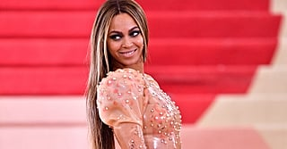Here's Why You Didn't See Beyoncé at This Year's Met Gala