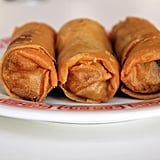Cheun Gyun (Deep-Fried Spring Rolls)