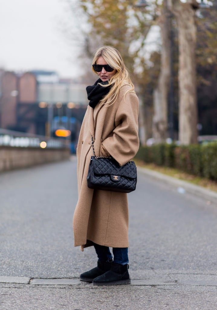 22 Winter Outfits With UGG Boots That We'd Copy in an Instant