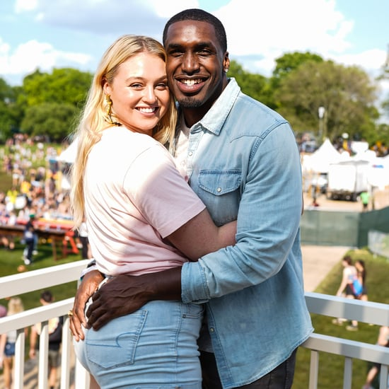 Iskra Lawrence and Philip Payne Welcome Their First Child