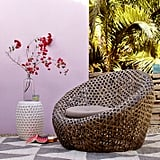 Montauk Outdoor Nest Chair
