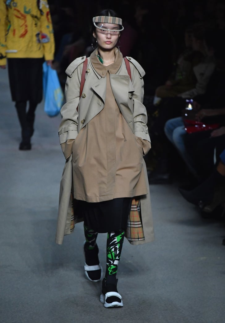 How To Get Tickets To Burberry Fashion Show