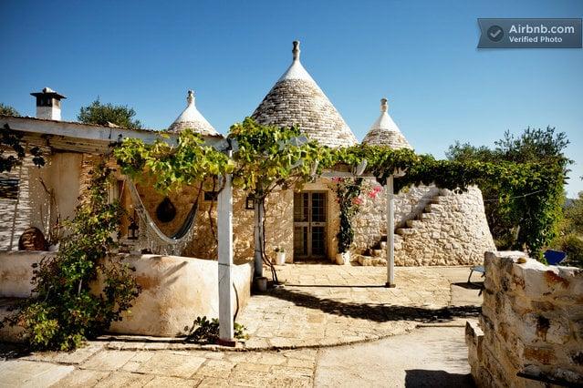 Puglia Italy Cheap Airbnb Wedding Venues Popsugar