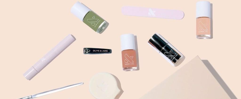 Olive & June Fall 2020 Nail-Polish Collection