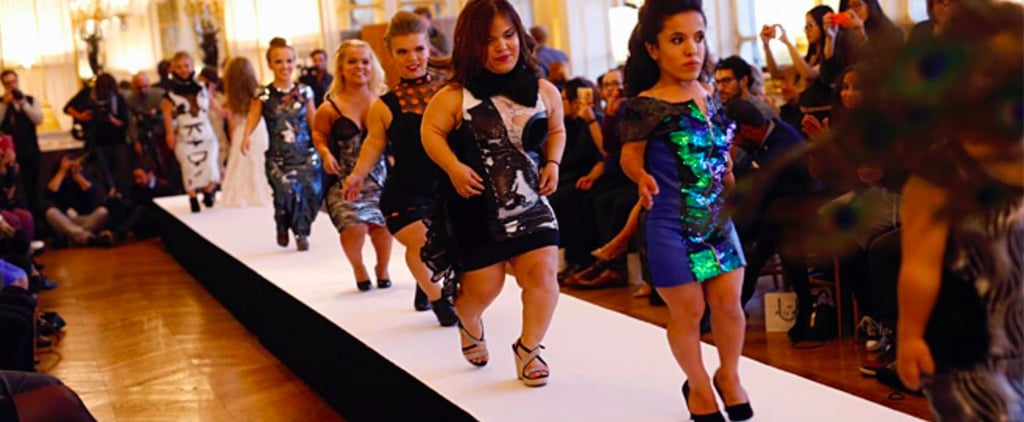 The International Dwarf Fashion Show to Be Held in Dubai