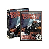 Harry Potter Hogwarts Express 1000-Piece Jigsaw Puzzle