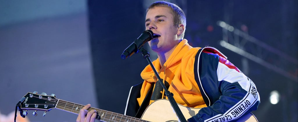 "Justin Bieber's ""Friends"" Will Make You Want to Pick Up the Phone and Call Your Ex"