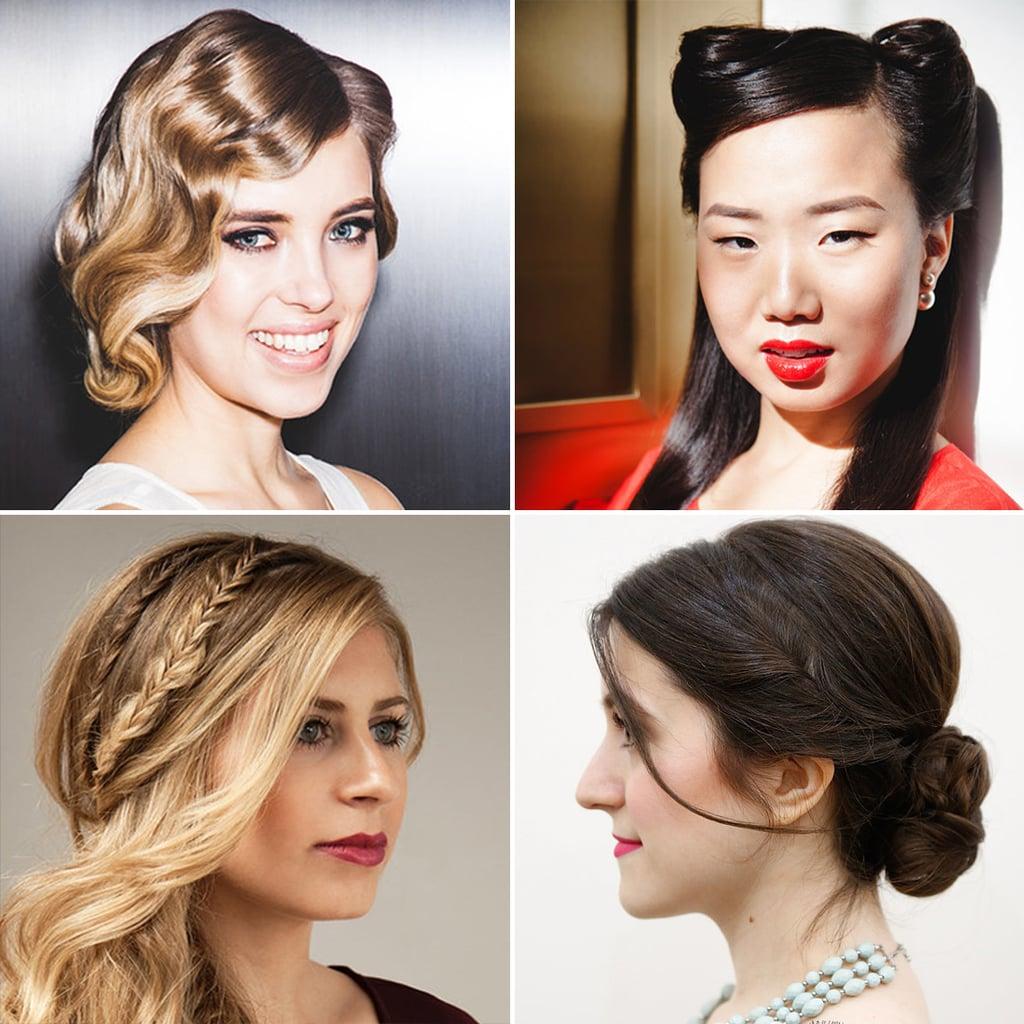 15 Stunning Hair DIYs