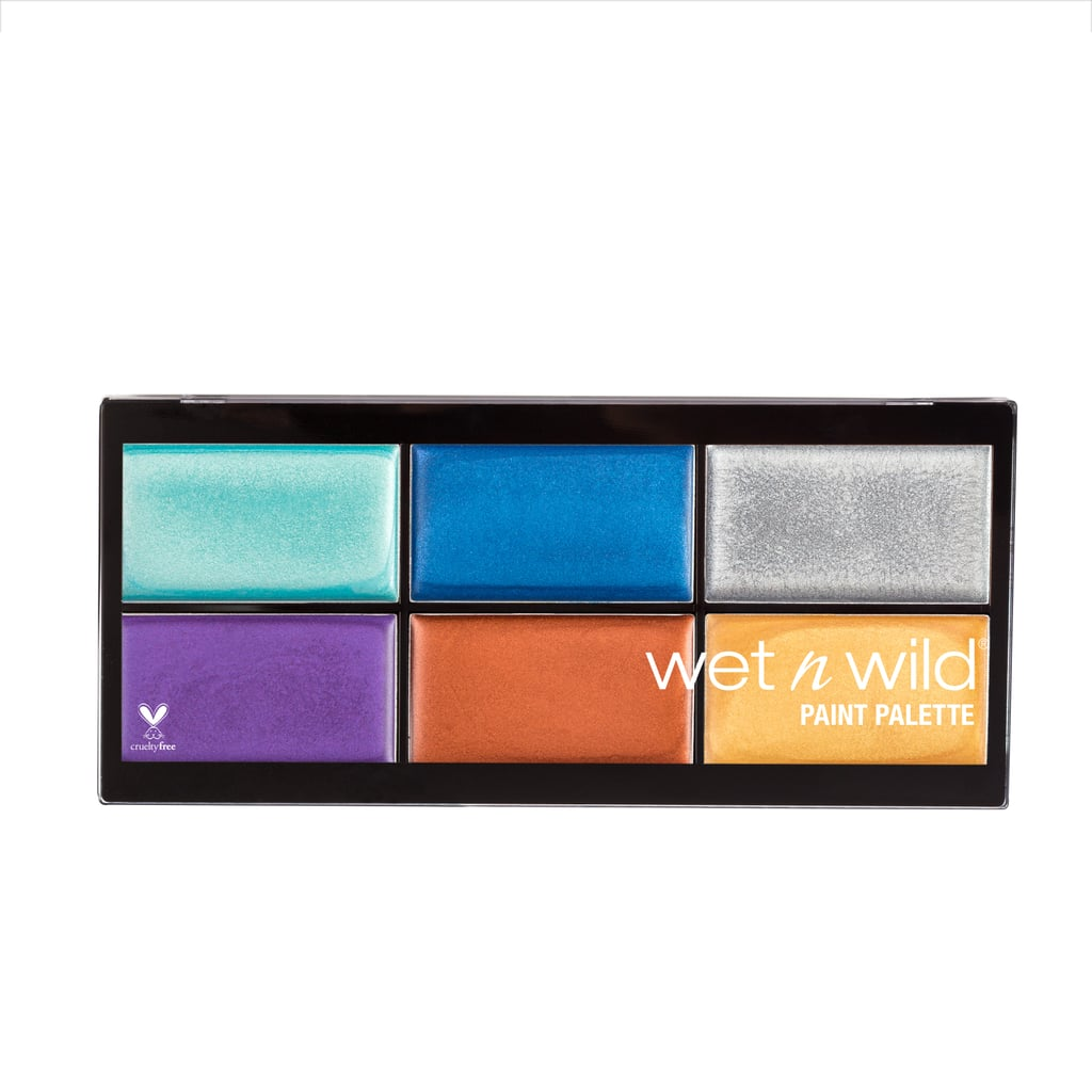 Wet n Wild Paint Palette