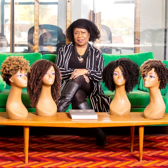 Dianne Austin Talks Creating a Wig Company For Coily Hair
