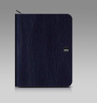 Zip Folio for iPad 2 ($50)