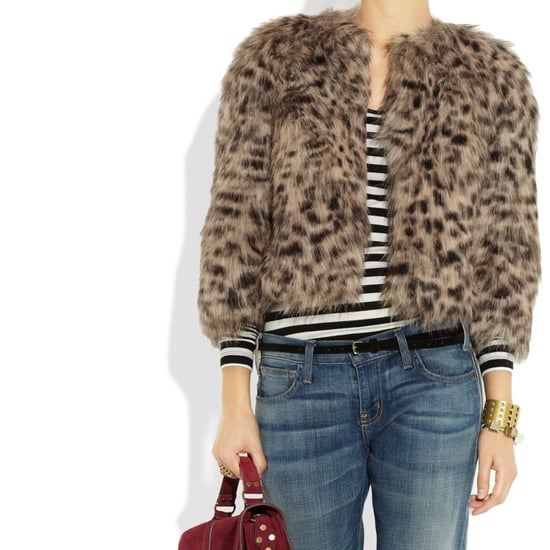 Faux Fur Fall Pieces