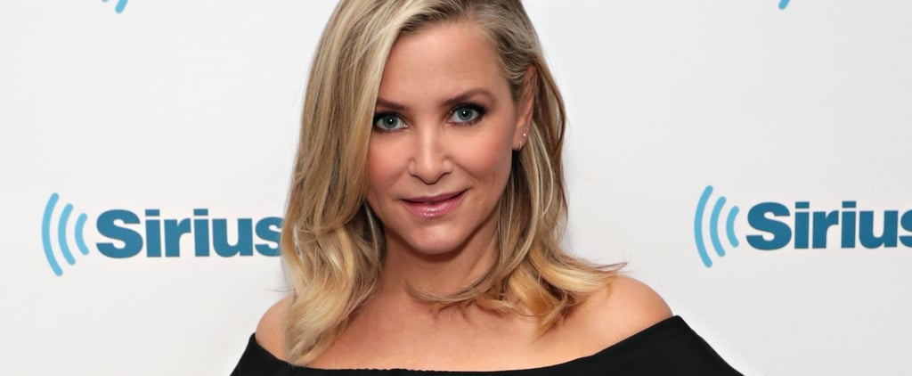 Did Jessica Capshaw Just Throw a Little Bit of Shade at Grey's Anatomy?