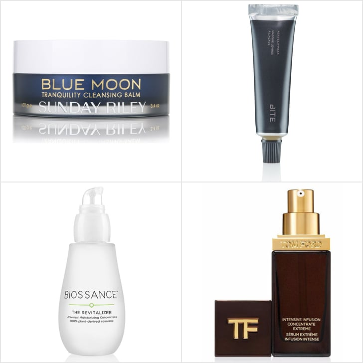 Beauty Blogger Winter Products