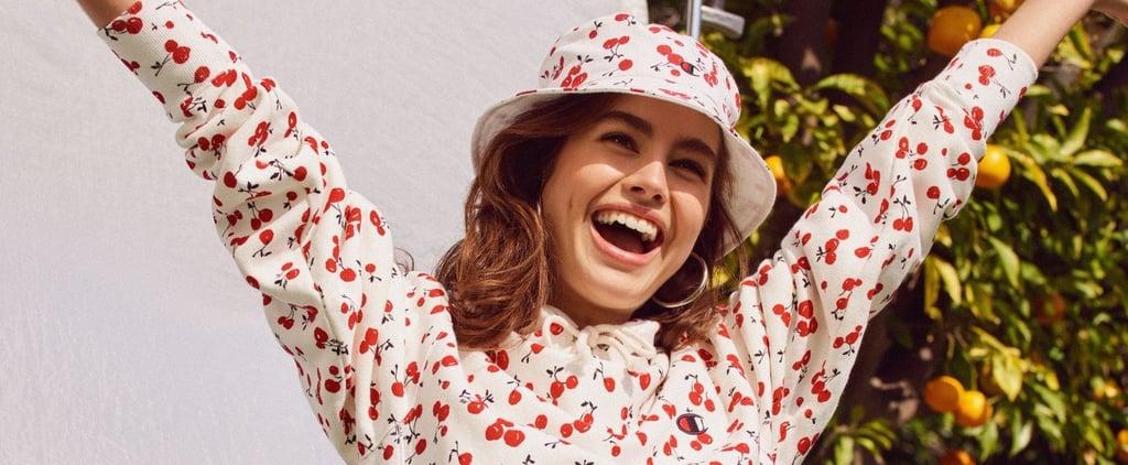 Best Cherry-Print Clothes